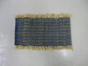 はた織り作品例