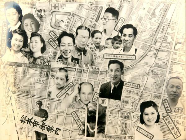松本の地図(福元)明るめ