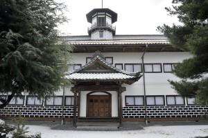 旧山辺学校