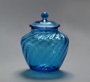 ガラス瓶(船木ガラス 広島県)