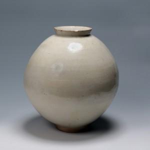 白磁大壺(朝鮮半島)
