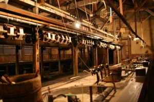 旧昭和興業製糸場