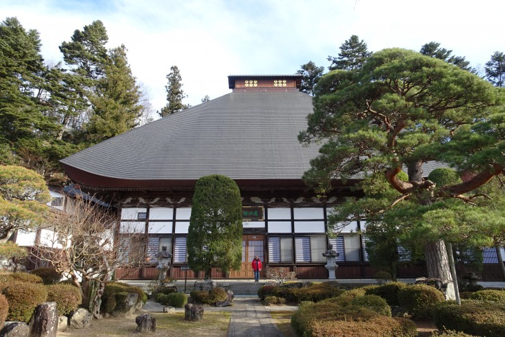 廣田寺の写真
