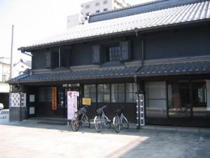 蔵・シック館