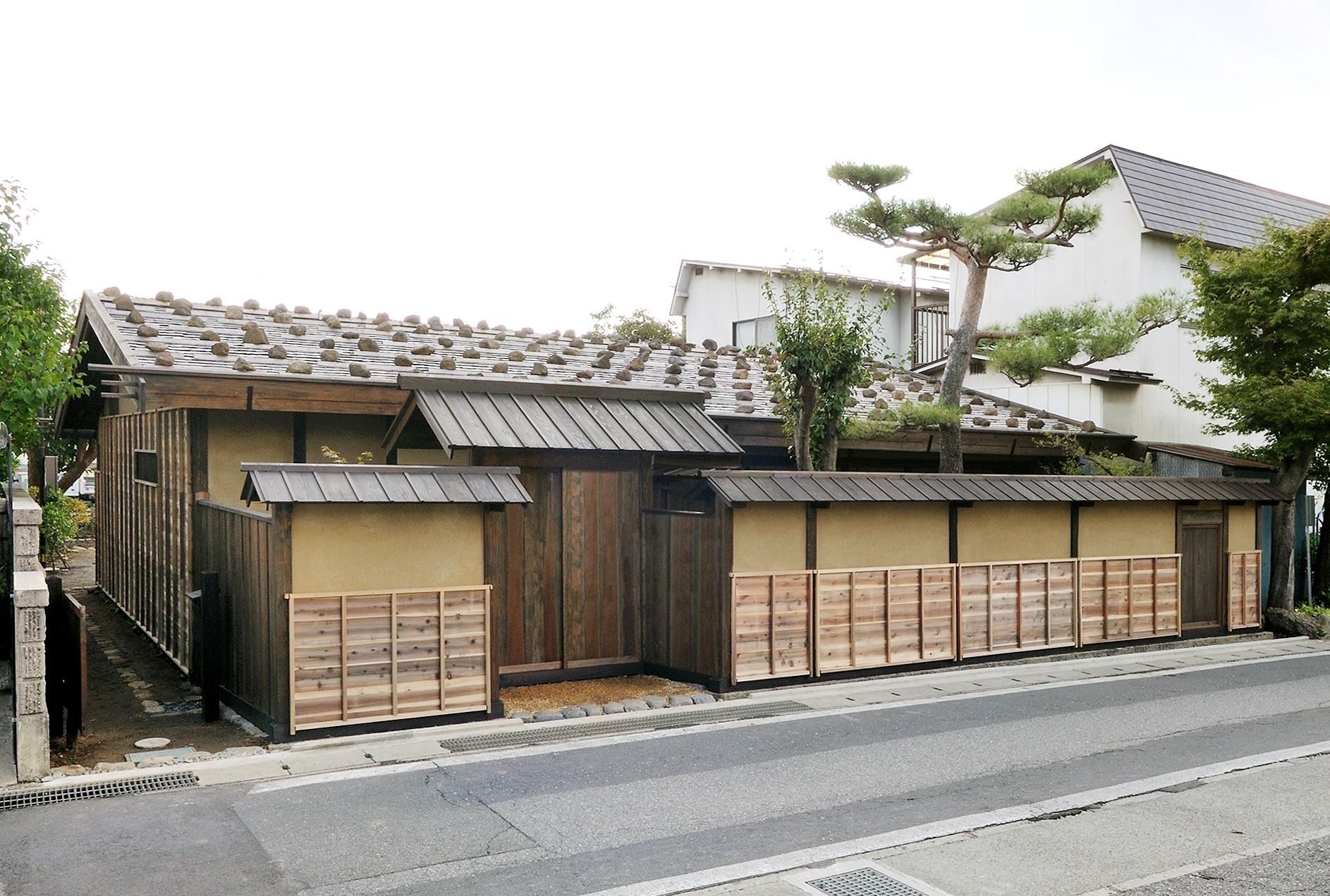 松本市高橋家住宅