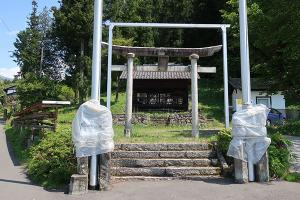 南方諏訪神社