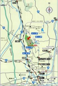 山博地図 - 修正 - コピー